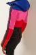 NEW GOLDBERGH レディース スキー ワンピース GB1694204 Pearl 464 RAINBOW