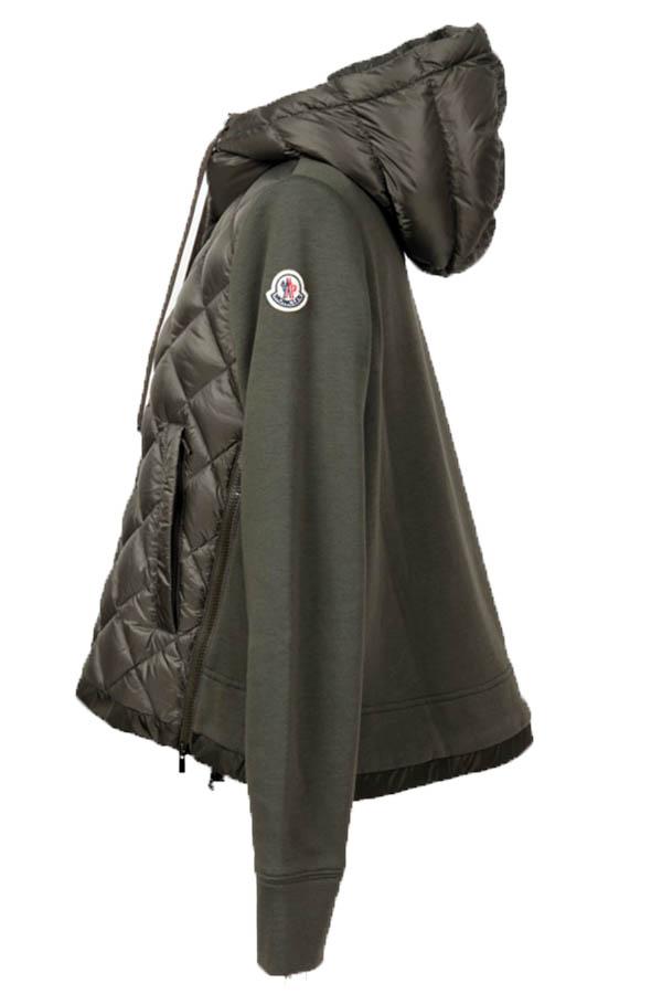 MONCLER モンクレール ジャケット レディース 8G505-V8053 MAGLIA CARDIGAN 833