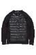 SALE 60%OFF HOLDEN スキーインナージャケット メンズ M's HYBRID DOWN CREW Black