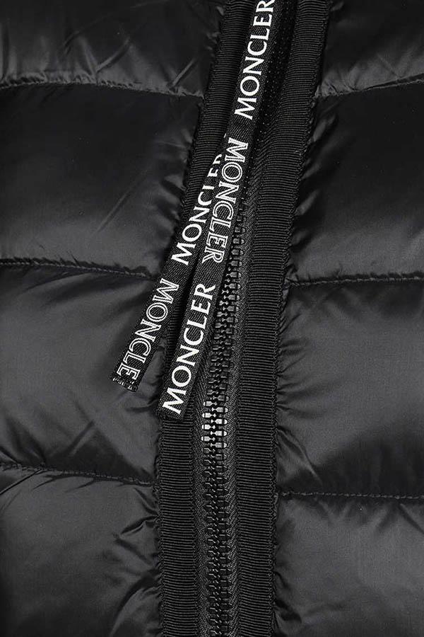 MONCLER モンクレール ジャケット レディース 8G503-00-V8053 MAGLIA CARDIGAN 999