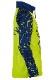 SPYDER スパイダー ベイビー スキー インナージャケットTOPS 196079 MAZE 327 SHARP LIME