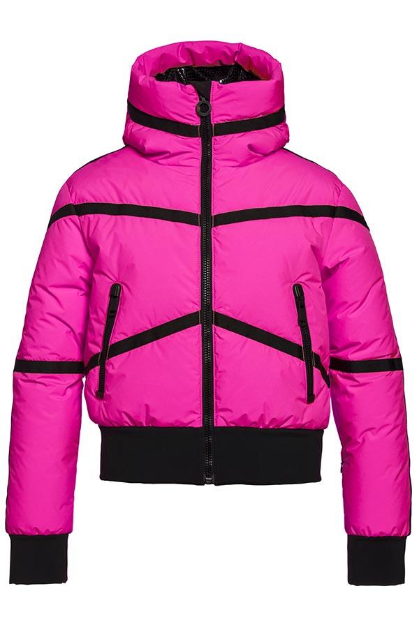GOLDBERGH レディース スキー ジャケット GB0212204 Web 415 WOWPINK