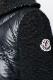 MONCLER モンクレール ジャケット レディース 9B516-A9197 CARDIGAN TRICOT 999/BLACK