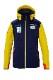 WHITE SALE 50%OFF Phenix メンズ スキー ジャケット M/MIDDLER EFA72KT01 Norway Alpine Team Soft Shell Jacket MN