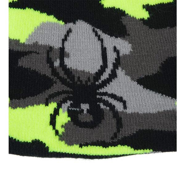 SPYDER スパイダー ボーイズキャップ 185408 AMBUSH HAT 730