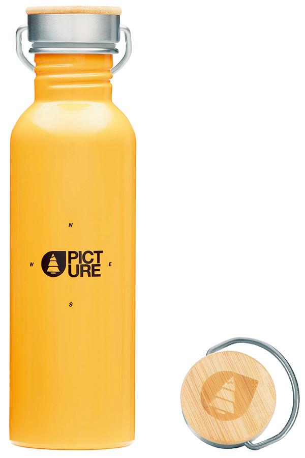 PICTURE ボトル ACC99P HAMPTON BOTTLE Yellow