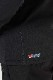 Phenix メンズ スキー インナージャケット M/UNDER TOP PH952UT21 Outlast Mid wt.Stretch Crew BK
