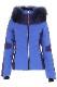 SALE20%OFF Phenix レディース スキー ジャケット W/JK ESA82OT57R Diamond DJK RcFur Blue Marine