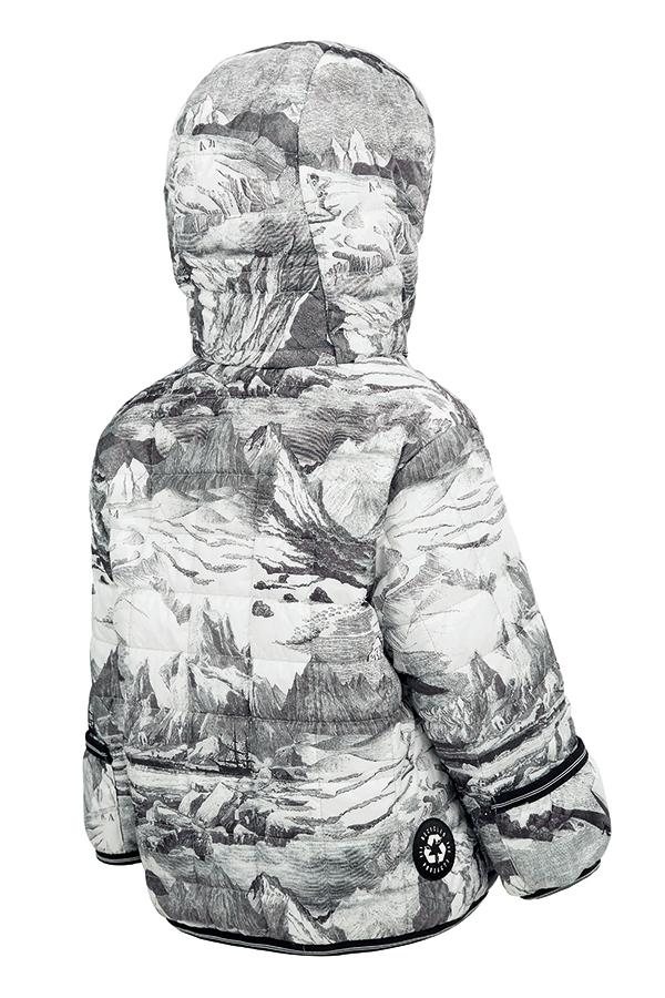 PICTURE ベイビーサイズ スキージャケット KVT044 FEEL JKT A Lofoten