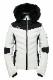 SALE20%OFF Phenix レディース スキー ジャケット W/JK ESA82OT57R Diamond DJK RcFur Off White