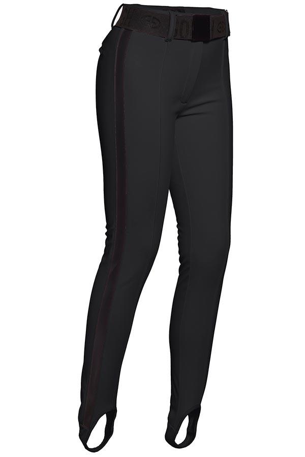 GOLDBERGH レディース スキー パンツ GB1670203 Paige 900 BLACK