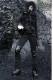 GOLDBERGH レディース スキー パンツ GB1674204 Rocky 900 BLACK