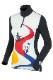 SALE 60%OFF CASTELBAJAC レディース スキーインナージャケット L/SHIRTS RLFWL01 W SLOPES TOP 200/BLACK