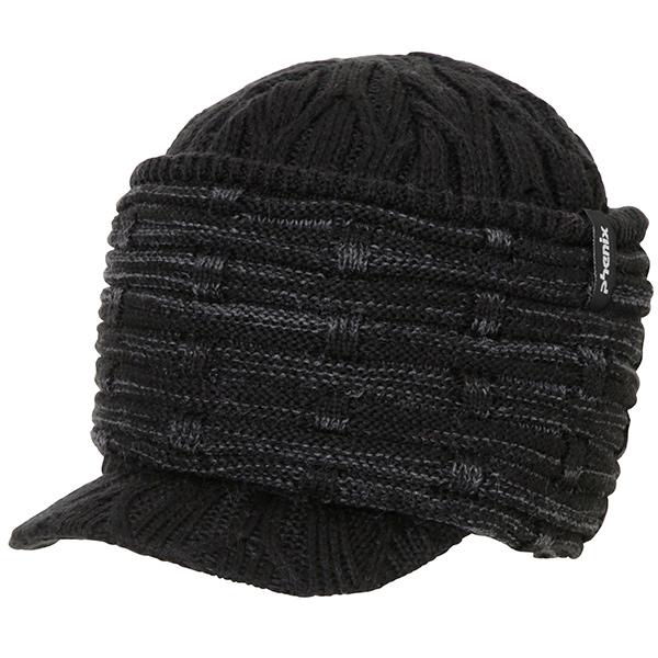 SALE20%OFF Phenix スキー キャップ U/CAP PSA78HW32 BLIZZARD 2WAY BRIM WATCH CAP