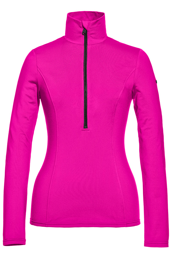 NEW GOLDBERGH レディース スキー インナージャケット GB3010204 Serena 415 WOWPINK