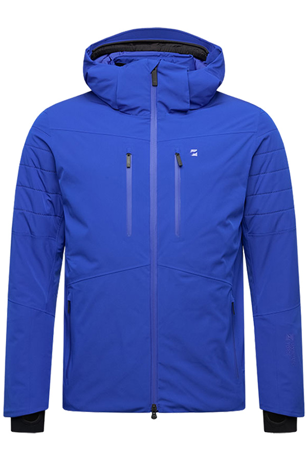 NEW MOUNTAIN FORCE メンズ スキー ジャケット JK MF20W0509 Men Arlo Jacket 6015 Royal