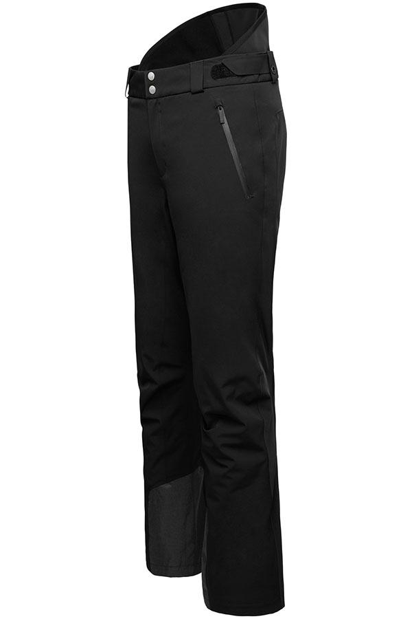 NEW MOUNTAIN FORCE メンズ スキー パンツ PT MF20W2504A Men Race Pants SHORT 1000 Black