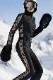 NEW GOLDBERGH レディース スキー グローブ GB82-14-204 Hando 900BLACK