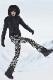 NEW GOLDBERGH レディース スキー パンツ GB29-70-193 Roar 237 LEOPARD