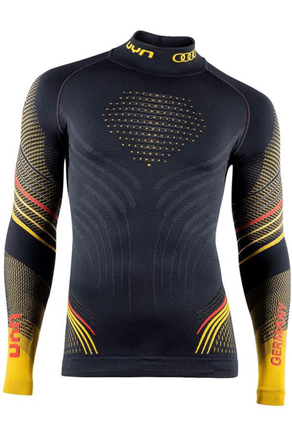 UYN メンズアンダーシャツ NATYON UW SHIRT LG SLTURTLE NECK U100201 T024-Germany