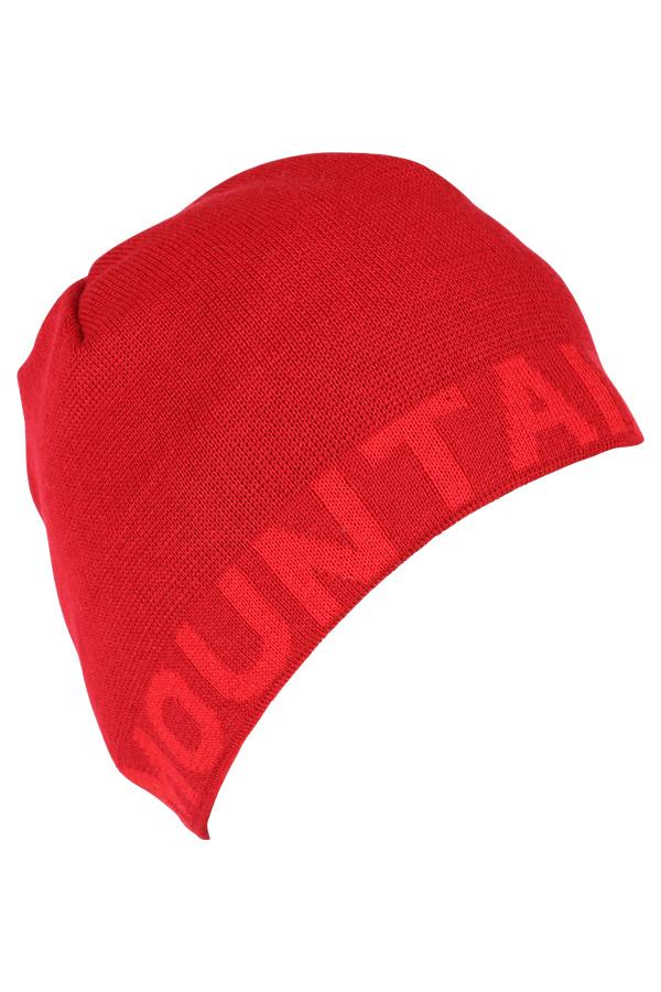 MOUNTAIN FORCE マウンテンフォース スノー スキー ビーニーキャップ ニット帽 BEANIE MF17W9016 3001