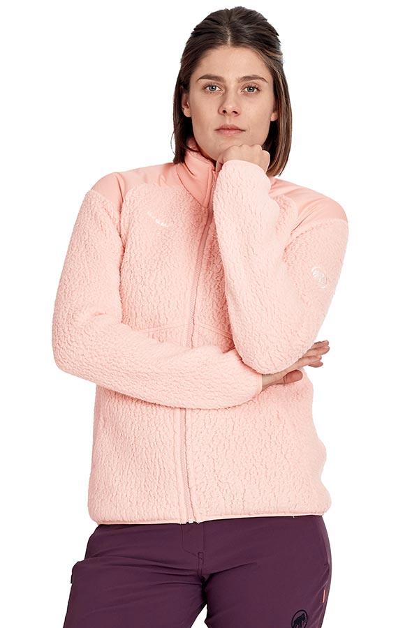 WINTER SALE 20%OFF MAMMUTレディースジャケット W/CA JK 1014-01500 Innominata Pro ML Jacket Women 3638 evening sand