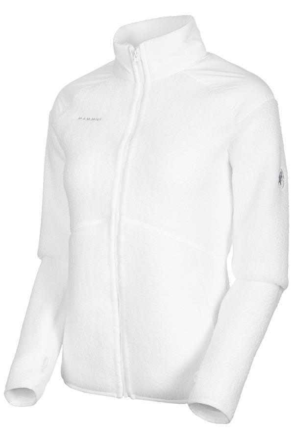 WINTER SALE 20%OFF MAMMUTレディースジャケット W/CA JK 1014-01500 Innominata Pro ML Jacket Women 00229  bright white