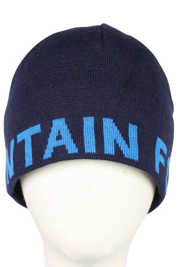 MOUNTAIN FORCE マウンテンフォース スノー スキー ビーニーキャップ ニット帽 BEANIE MF17W9016 6002