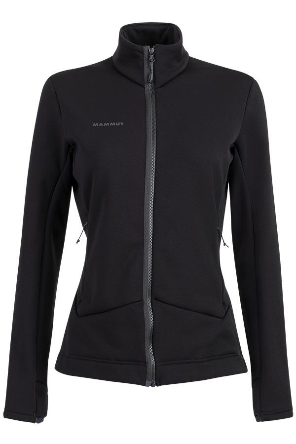 WINTER SALE 20%OFF MAMMUTレディースジャケット W/CA JK 1014-02460 Aconcagua ML Jacket Women 0001 black
