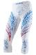 UYN メンズアンダーパンツ NATYON UW PANTS LONG U100204 T023-France