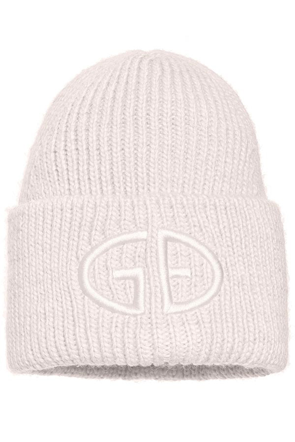 NEW GOLDBERGH レディース スキー キャップ GB42-11-203 Valerie 800 WHITE