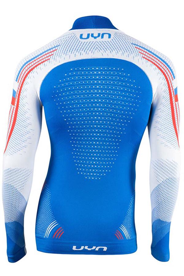 UYN メンズアンダーシャツ NATYON UW SHIRT LG SLTURTLE NECK U100206 T028-Russia