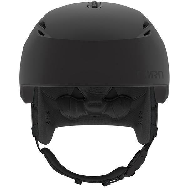GIRO ジロ スキーヘルメット GRID MIPS MATTE BLACK
