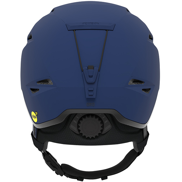 GIRO ジロ スキーヘルメット GRID MIPS MATTE MIDNIGHT