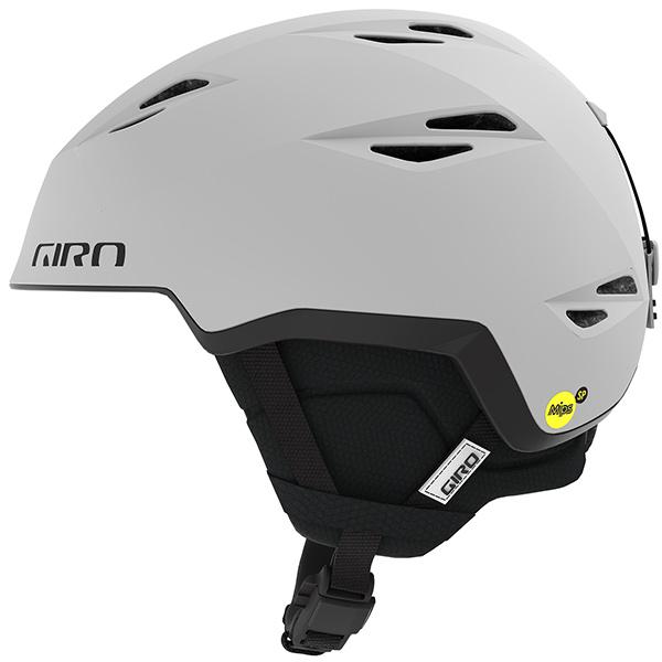 GIRO ジロ スキーヘルメット GRID MIPS MATTE LIGHT GREY