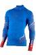 UYN メンズアンダーシャツ NATYON UW SHIRT LG SLTURTLE NECK U100214 T064-Slovakia