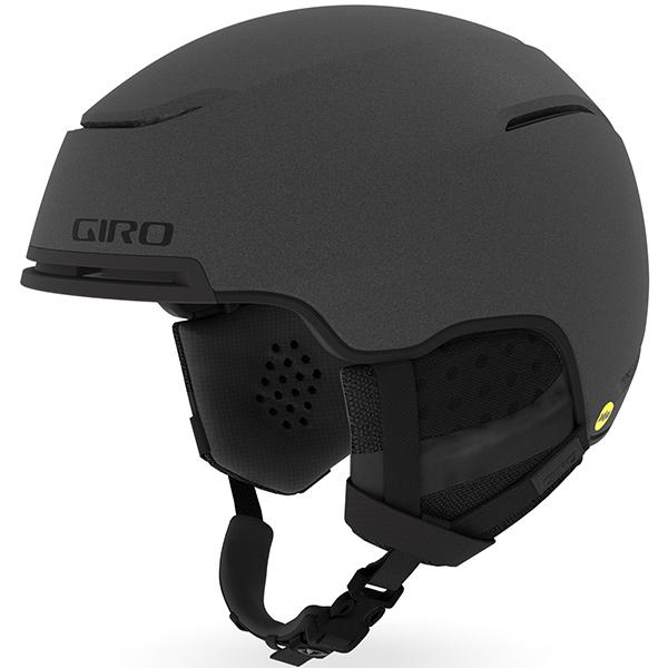 GIRO ジロ スキーヘルメット JACKSON MIPS MATTE GRAPHITE