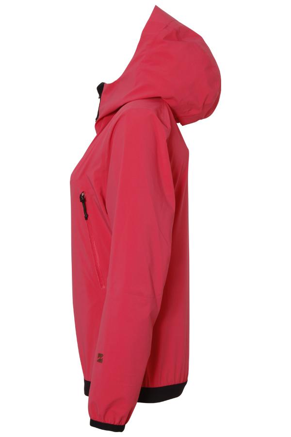 WINTER SALE60%OFF MOUNTAIN FORCE マウンテンフォース レディース スノー スキー ジャケット ABSOLUTE SHELL JACKET MF17W0040 4000