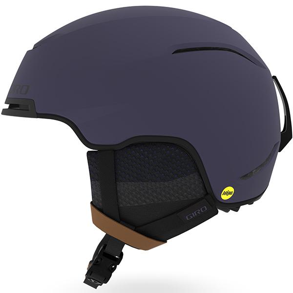 GIRO ジロ スキーヘルメット JACKSON MIPS MATTE MIDNIGHT