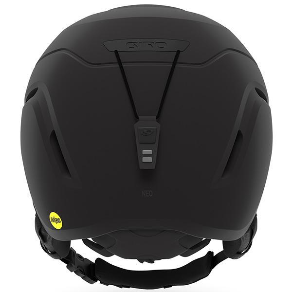 GIRO ジロ スキーヘルメット NEO MIPS (ASIAN FIT) MATTE BLACK