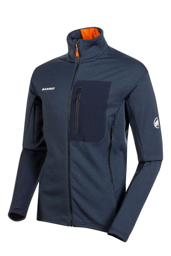 MAMMUT  Eiger メンズジャケット M/CA JK 1014-02350 Eiswand Guide ML Jacket Men 5924 night