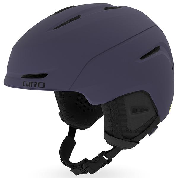 GIRO ジロ スキーヘルメット NEO MIPS (ASIAN FIT) MATTE MIDNIGHT