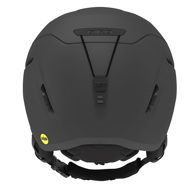 GIRO ジロ スキーヘルメット NEO MIPS (ASIAN FIT) MATTE CHARCOAL