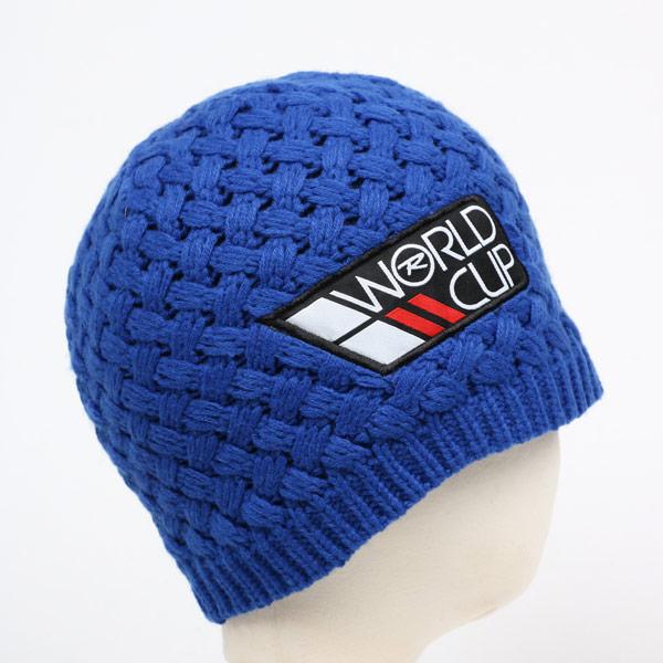 【SALE】ROSSIGNOL ロシニョール スキーキャップ RLGMH13 WORLDCUP 758/SPEED