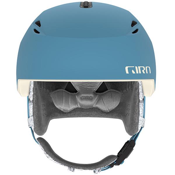 GIRO ジロ スキーヘルメット ENVI MIPS MATTE POWDER BLUE