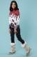 NEW KRIMSON KLOVER レディース スキーインナーシャツ SHIRT 1669 Apres Anyone 1/4Zip 619 bordeaux
