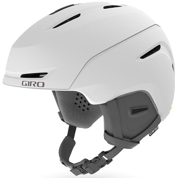 GIRO ジロ ジュニアスキーヘルメット NEO JR MIPS (ASIAN FIT) MATTE WHITE
