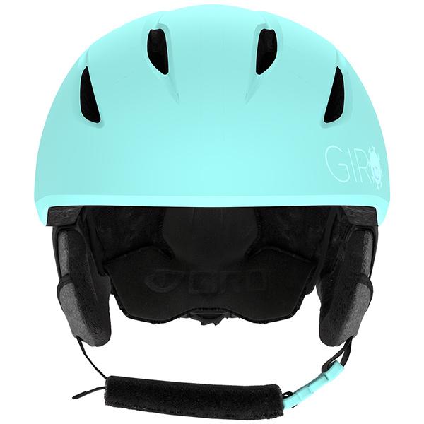 GIRO ジロ ジュニアスキーヘルメット LAUNCH MIPS MATTE COOL BREEZE/SHAKA