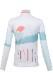 KRIMSON KLOVER レディース スキーインナーシャツ SHIRT 1670 Amiche 1/4Zip 101 snow