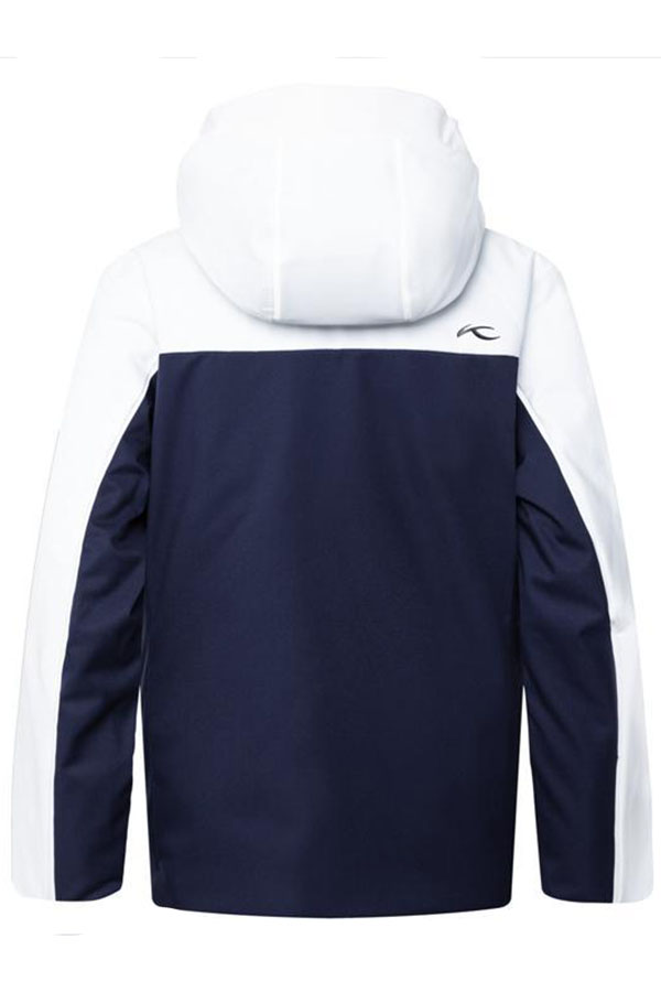 KJUS ガールズ スキージャケット GS15-I04 Girls Formula Jacket 21801 atl.blue-white